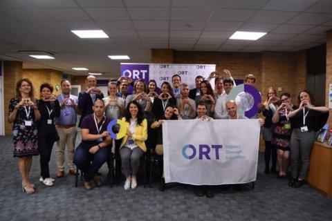 ORT Tech