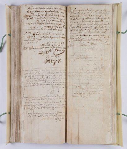 Joods-protocolboek-Edam