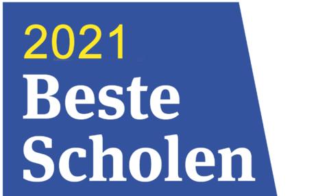 Beste school 2021
